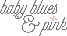 Baby Blues & Pink